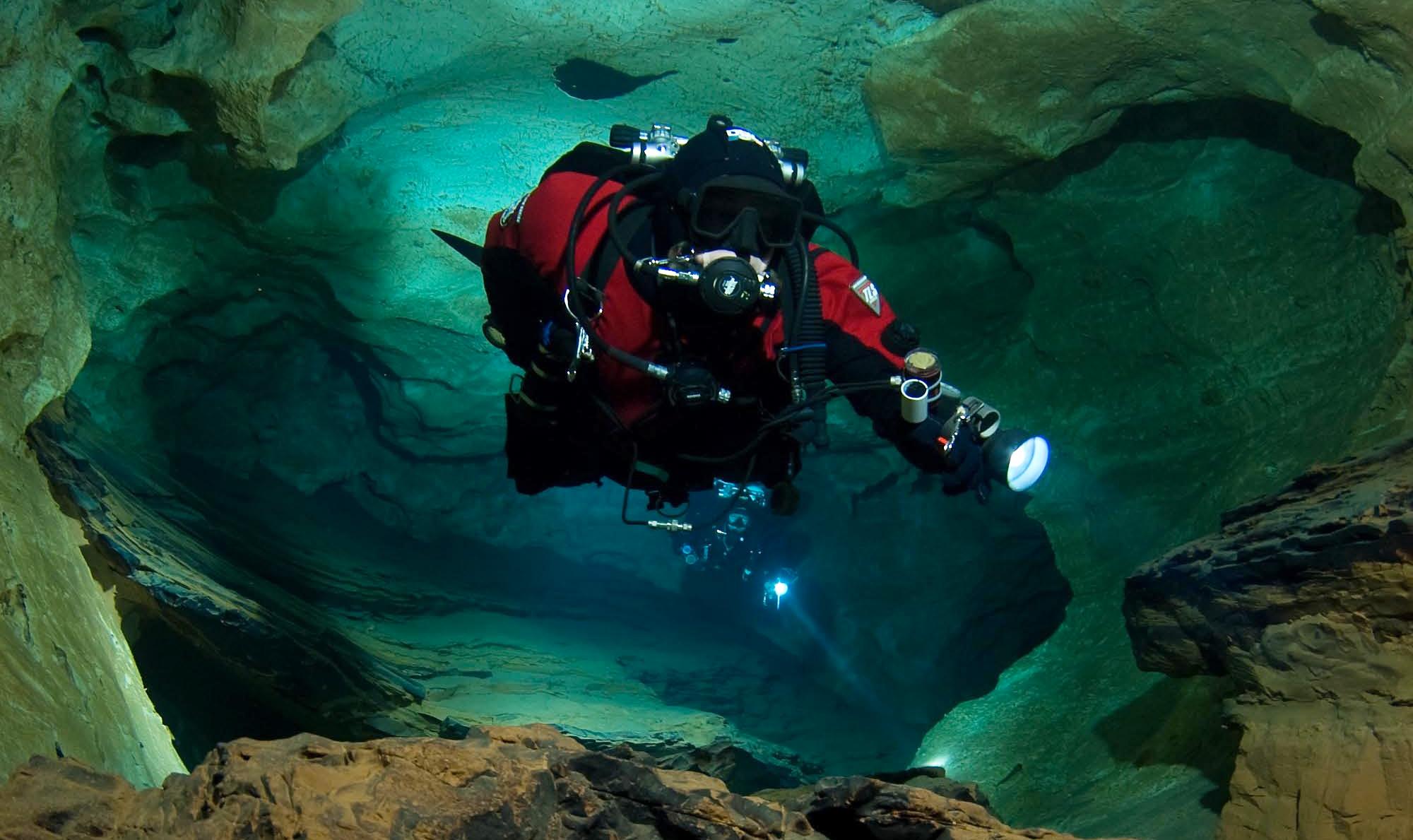 Diving Center - Hotel Cala Gonone - La Playa