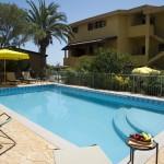 Relax riservatezza e buona cucina....tutto questo e molto altro all'hotel la playa.