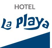 Hotel Cala Gonone - La Playa